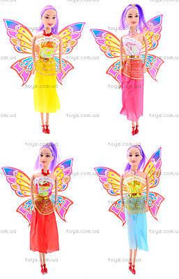 Детская кукла Winx с крыльями, GY826B