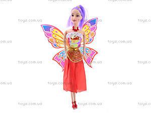 Детская кукла Winx с крыльями, GY826B, отзывы