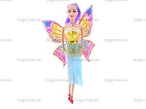 Детская кукла Winx с крыльями, GY826B, цена