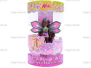 Кукла Winx «Лейла», 9978B, купить