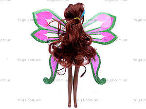 Кукла Winx «Лейла», 9978B, отзывы