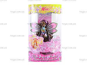 Кукла Winx «Лейла», 9978B, детские игрушки