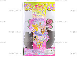 Кукла Winx «Лейла», 9978B, магазин игрушек