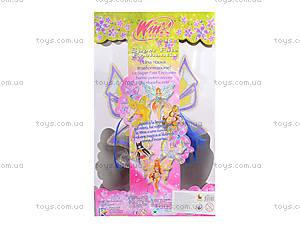 Кукла Winx «Муза», 9978A, магазин игрушек