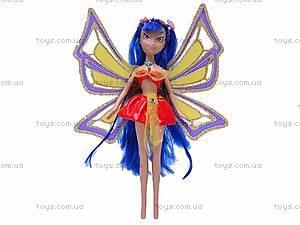 Кукла Winx «Муза», 9978A
