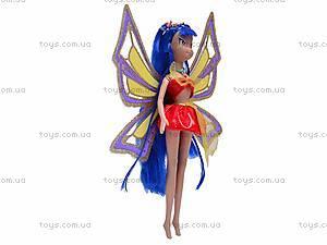 Кукла Winx «Муза», 9978A, купить