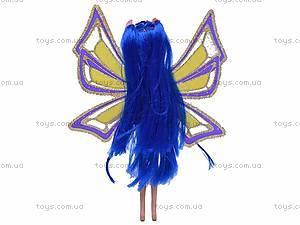 Кукла Winx «Муза», 9978A, фото