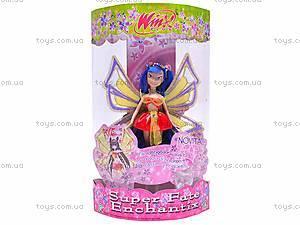 Кукла Winx «Муза», 9978A, отзывы