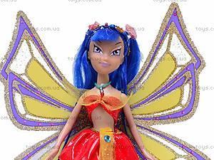 Кукла Winx «Муза», 9978A, цена