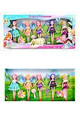Кукла-фея «Winx», 550, отзывы