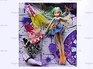 Кукла Winx с аксессуарами, 520, фото