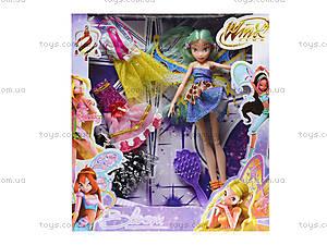 Кукла Winx с аксессуарами, 520, отзывы