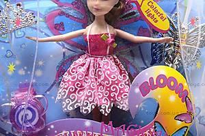 Кукла Winx, с аксессуарами, WX792B, отзывы