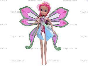 Кукла Winx, с крыльями, 9978F, фото