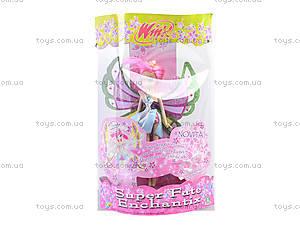 Кукла Winx, с крыльями, 9978F, магазин игрушек