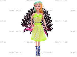 Кукла Winx, с расческой, DM-36061E, фото