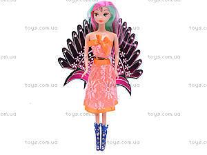 Кукла Winx, с расческой, DM-36061E