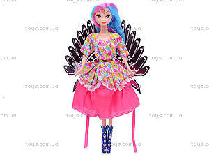 Кукла Winx, с расческой, DM-36061E, детские игрушки