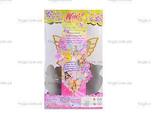 Кукла Winx «Стелла», 9978C, детские игрушки
