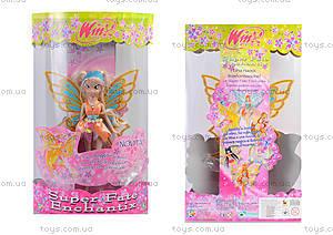 Кукла Winx «Стелла», 9978C