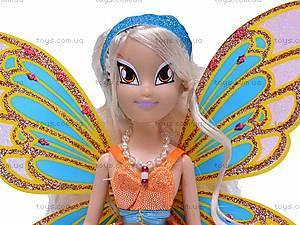Кукла Winx «Стелла», 9978C, цена