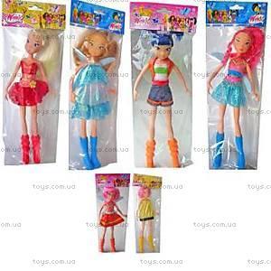 Кукла Winx в ассортименте, 6003-1...6