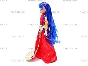 Кукла «Winx» в колбе, 9968A/C/D/E/F, купить