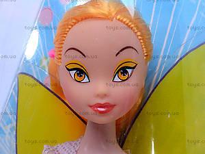 Кукла Winx, в платье, 3699, фото