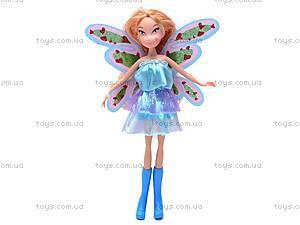 Кукла Winx «Волшебница», 6004-6