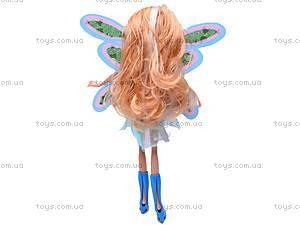 Кукла Winx «Волшебница», 6004-6, купить