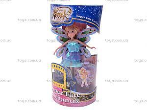 Кукла Winx «Волшебница», 6004-6, фото