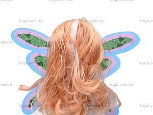 Кукла Winx «Волшебница», 6004-6, отзывы