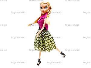 Кукла для девочек «Принцесса», WQ1412ABC, купить