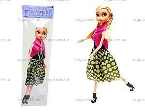 Кукла для девочек «Принцесса», WQ1412ABC
