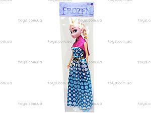 Кукла для девочек «Принцесса», WQ1412ABC, цена