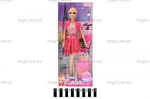 Кукла игрушечная, FB013-1