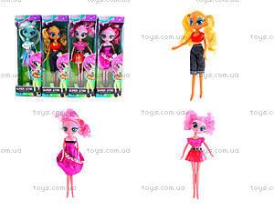 Кукла-инопланетянка Novi Stars, 903A
