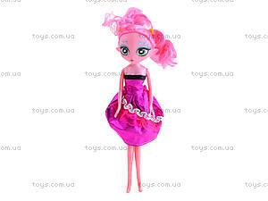 Кукла-инопланетянка Novi Stars, 903A, игрушки