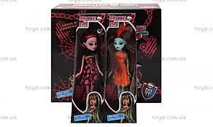 Кукла из мультфильма «Monster High», 112-1