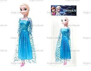 Кукла из мультика Frozen, U1
