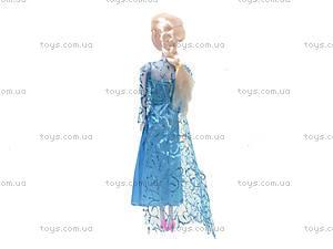 Кукла из мультика Frozen, U1, отзывы