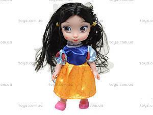 Кукла из серии «Диснеевские принцессы», 6800, купить