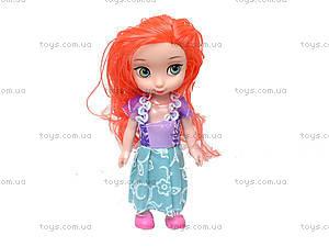 Кукла из серии «Диснеевские принцессы», 6800, фото