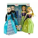 Кукла из серии «Холодное сердце» в коробке, 9237, купить