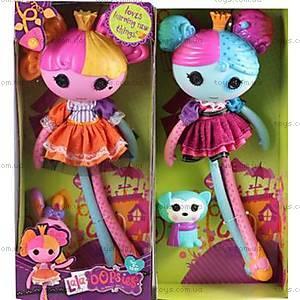 Кукла из серии Лалалупси «Принцесса», ZT9917