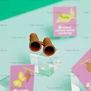 Кукла Lottie «Защитница бабочек», LT028, купить