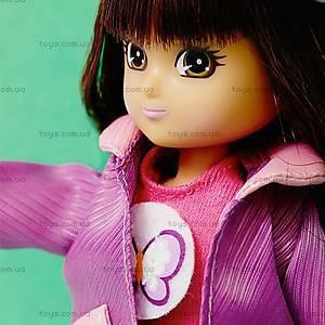 Кукла Lottie «Защитница бабочек», LT028, фото