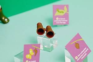 Кукла Lottie «Защитница бабочек», LT028, детские игрушки