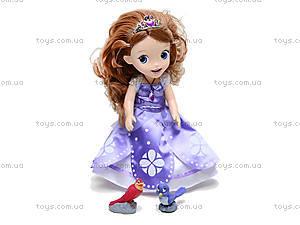 Детская кукла «София» с питомцами, ZT8809, отзывы