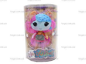 Детская кукла «Лалалупси» с крыльями, ZT9916, фото